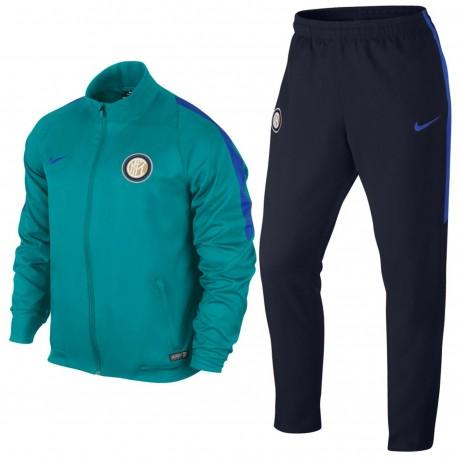 FC Inter presentation tracksuit 2016 - Nike