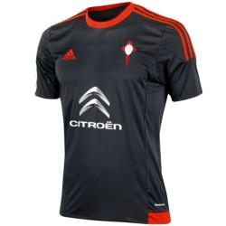 Maillot de foot Celta Vigo exterieur 2015/16 - Adidas