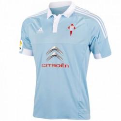 Maillot de foot Celta Vigo domicile 2015/16 - Adidas