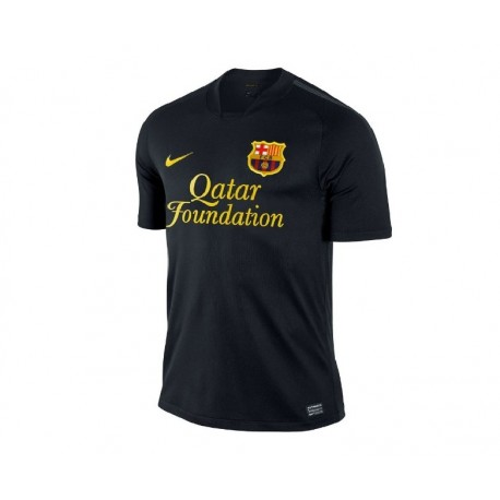 FC Barcelona-dritte Trikot 2012/13-Nike