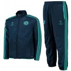 Chelsea UCL Präsentationsanzug 2015/16 - Adidas