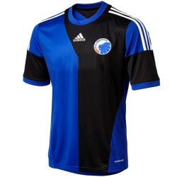 Maillot de foot FC Copenhague exterieur 2013/14 - Adidas