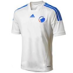 Maillot de foot FC Copenhague domicile 2013/14 - Adidas