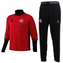 Denmark training technical tracksuit 2016/17 - Adidas