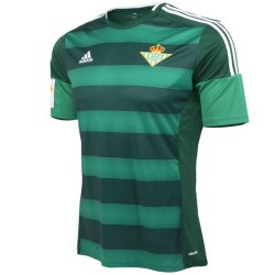 Camiseta de futbol Betis Sevilla segunda 2015/16 - Adidas