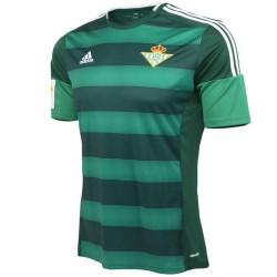 Maillot de foot Betis Sevilla exterieur 2015/16 - Adidas