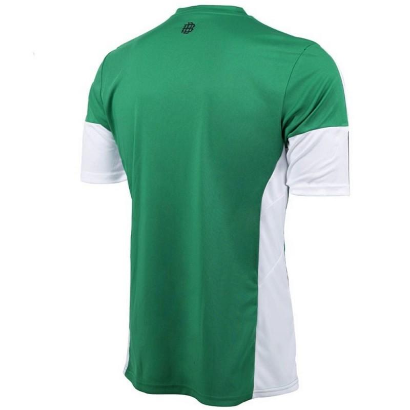 sentido común Simposio Están deprimidos  Camiseta de futbol Betis Sevilla primera 2015/16 - Adidas - SportingPlus.net