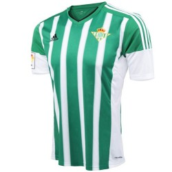 Betis Sevilla Fußball trikot Home 2015/16 - Adidas