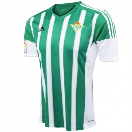 Betis Seville Home football shirt 2015/16 - Adidas