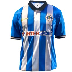 Wigan Athletic Home Fußball Trikot 2014/15 - Mi-fit