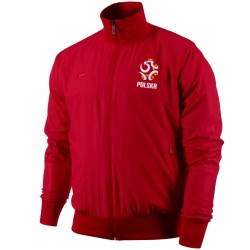 Poland training presentation jacket 2012/13 - Nike