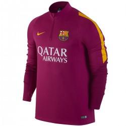 Felpa tecnica allenamento FC Barcellona 2016 - Nike
