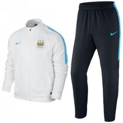 Manchester City Präsentation Trainingsanzug 2016 - Nike