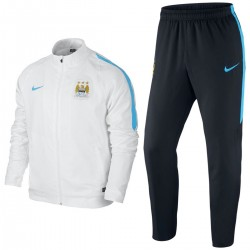 Survetement de presentation Manchester City 2016 - Nike
