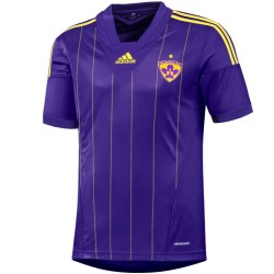 NK Maribor Home football shirt 2013/14 - Adidas