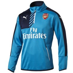 Tech sweat top d'entrainement Arsenal 2016 - Puma