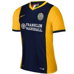 Hellas Verona Home football shirt 2014/15 - Nike