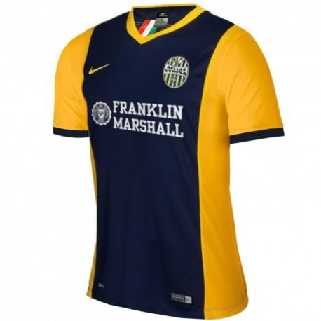 Hellas Verona Home football shirt 2014/15 - Nike
