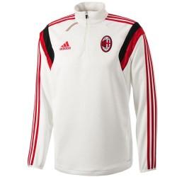 Felpa tecnica allenamento AC Milan 2014/15 - Adidas