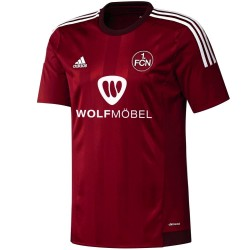 Maglia calcio FC Norimberga Home 2015/16 - Adidas