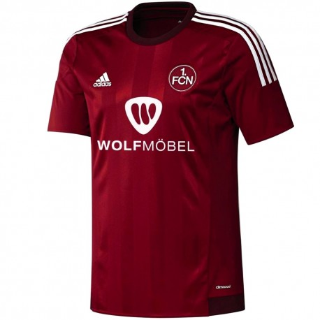 FC Nuremberg Home football shirt 2015/16 - Adidas