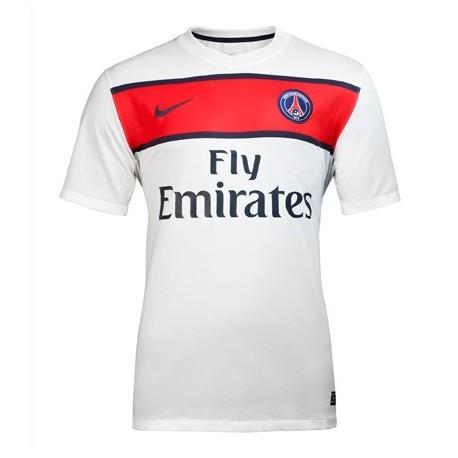 Camiseta PSG Paris Saint Germain tercera 2012/13 Nike