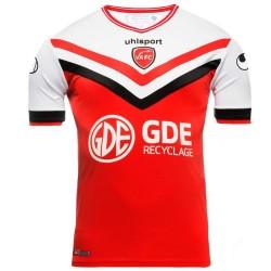 Camiseta de futbol FC Valenciennes Home 2014/15 - Uhlsport