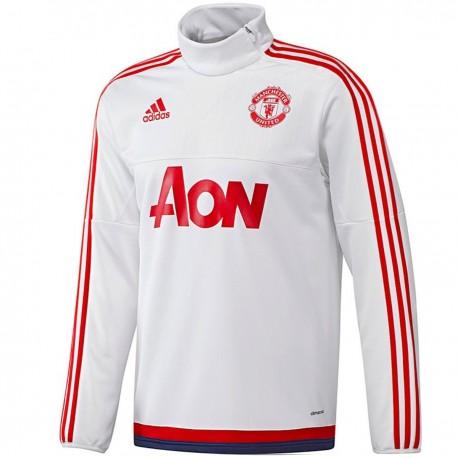 Tuta 2016 17 Manchester United F. C. stagione Felpa con