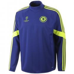 Sudadera tecnica entrenamiento FC Chelsea Champions League 2014/15 - Adidas