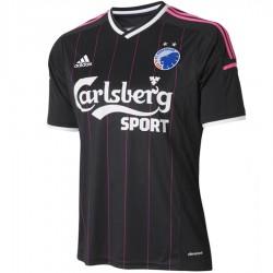 FC Copenhague segunda camiseta de fútbol 2014/15 - Adidas