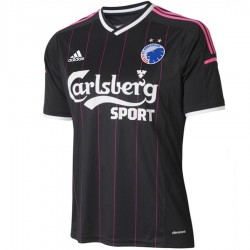 FC Kopenhagen Away Fußball Trikot 2014/15 - Adidas