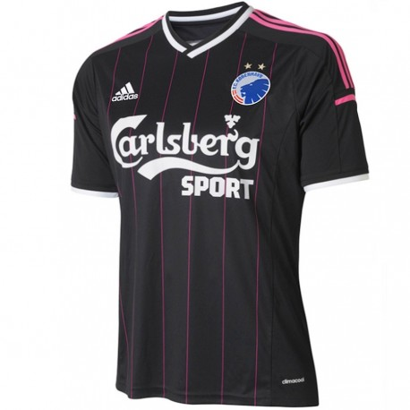 FC Copenhagen Away football shirt 2014/15 - Adidas