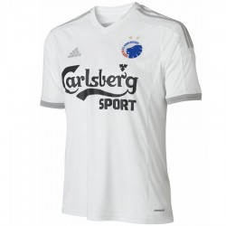 FC Copenhague primera camiseta de fútbol 2014/15 - Adidas