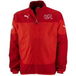Switzerland presentation jacket 2014/15 - Puma