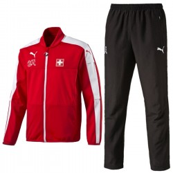 Switzerland presentation tracksuit 2016/17 - Puma