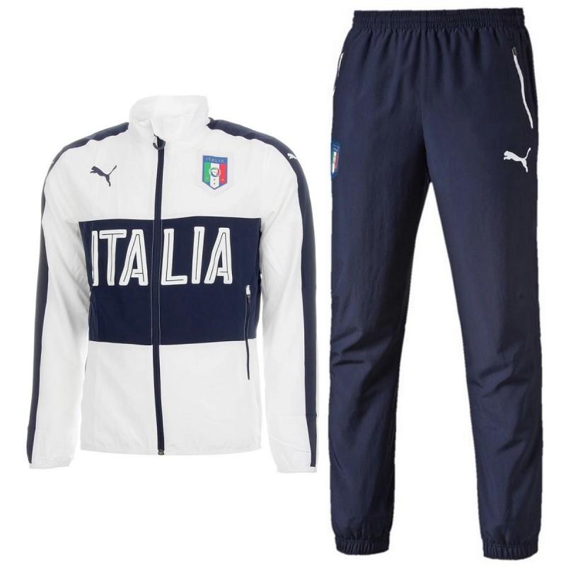 Survetement de presentation Italie 2016/1