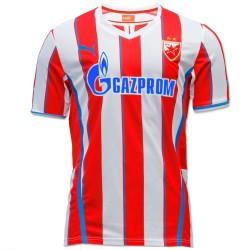 Roter Stern Belgrad (Beograd) Home Fußball Trikot 2013/14 - Puma