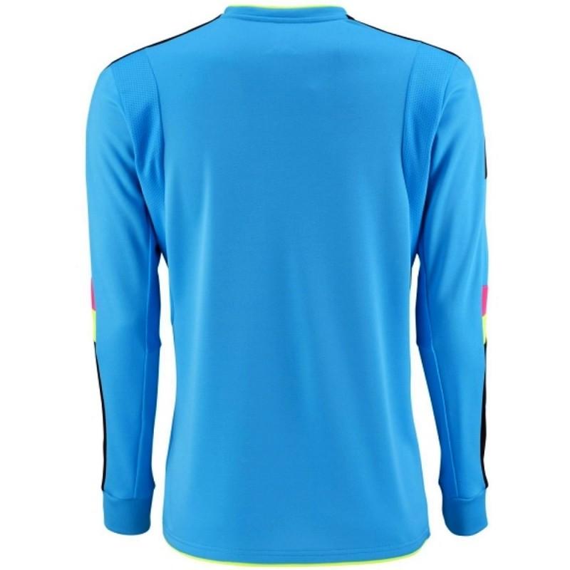 camiseta portero suiza