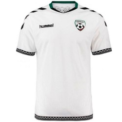 Afghanistan Away football shirt 2016/17 - Hummel
