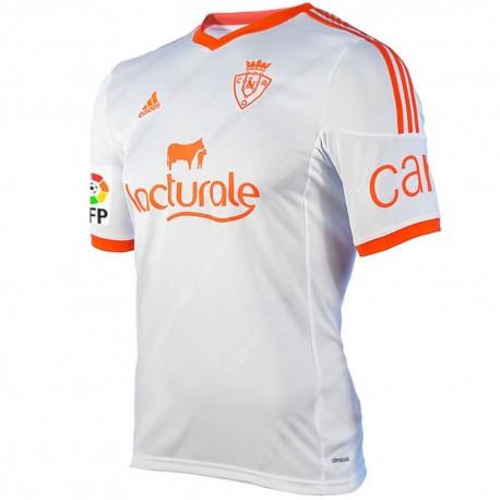 Osasuna Away football shirt 2014/15 - Adidas