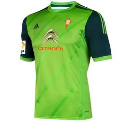 Maglia da calcio Celta Vigo Away 2014/15 - Adidas