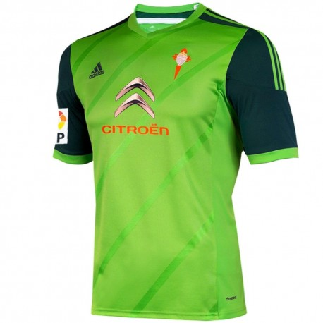 Celta Vigo Away football shirt 2014/15 - Adidas