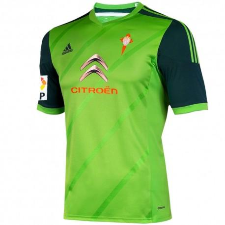 Celta Vigo Fußball trikot Away 201415 Adidas
