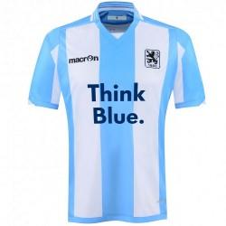 Camiseta de fútbol 1860 Munchen primera 2015/16 - Macron