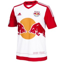 New York Red Bulls maillot de foot Home 2016 - Adidas