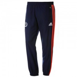 Scotland National team presentation pants 2014/15 - Adidas