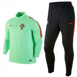 Portugal football team tech training tracksuit 2016/17 - Nike