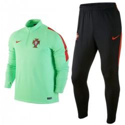 Survetement tech d'entrainement Portugal 2016/17 - Nike