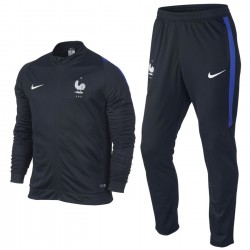 France football team training tracksuit 2016/17 - Nike