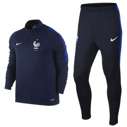 France football team tech training tracksuit 2016/17 - Nike